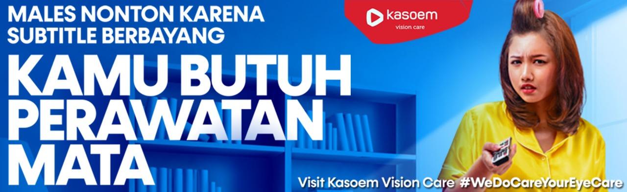 Kasoem Vision Care